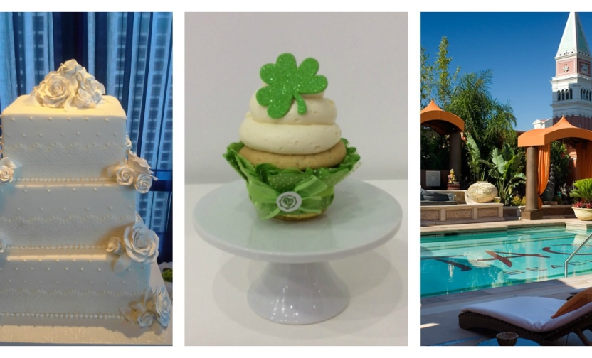 Magnetic Mash-up: St. Patrick's Day, Wedding Season and New Clients